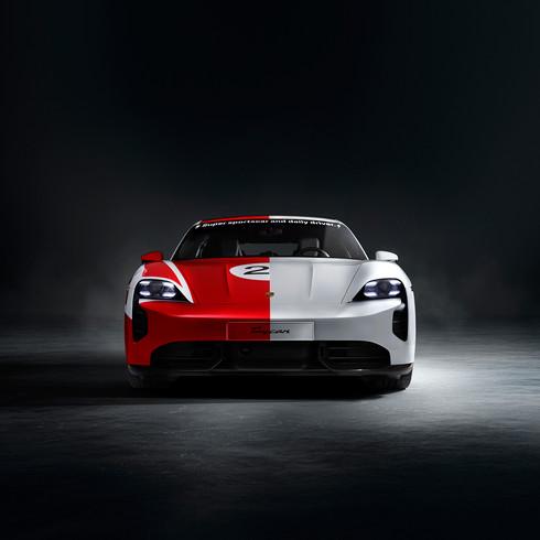 Porsche Nederland