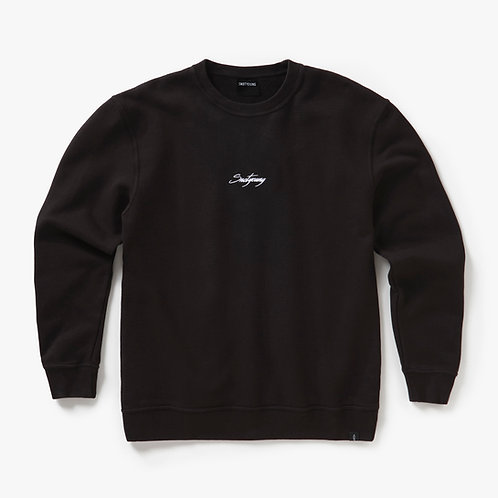 Signature - Sweater - Moonless Night