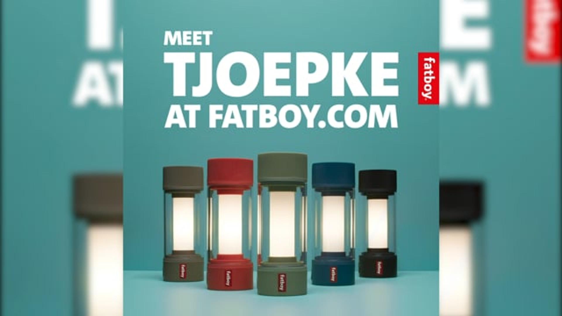 FATBOY's Tjoepke