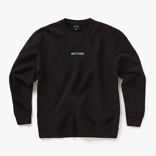 Essential - Sweater - Moonless Night