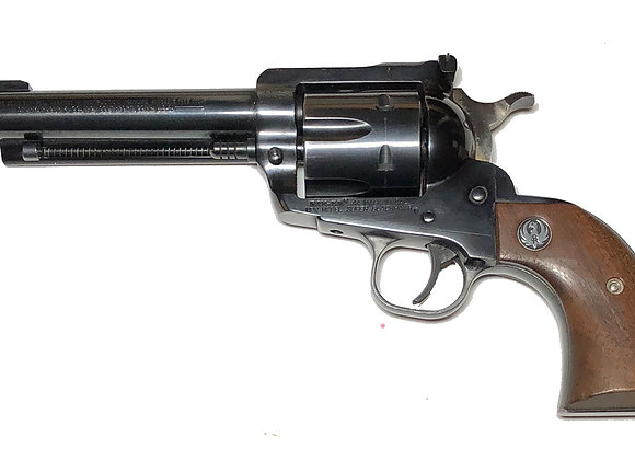 Ruger Super Blackhawk New Model