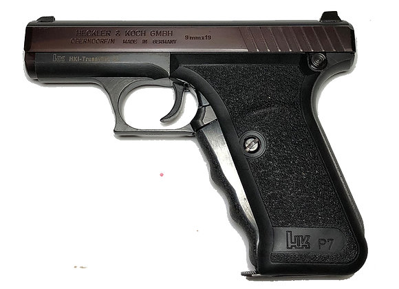 Heckler and Koch (HK USA) P7
