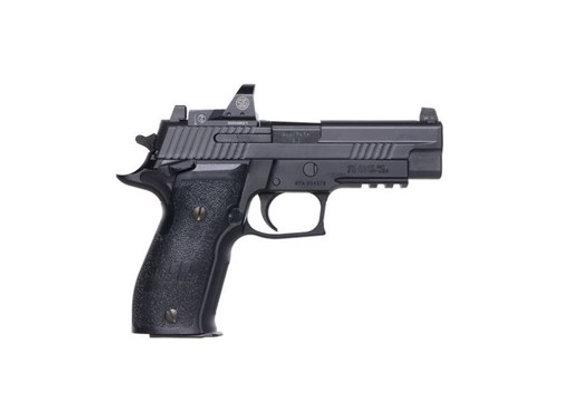 Sig Sauer P226 RX Elite