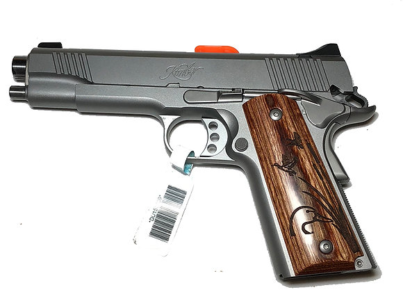 Kimber Stainless II Ducks Unlimited Edition