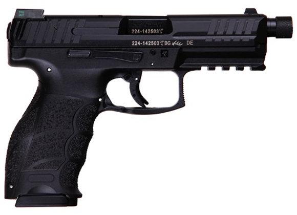 Heckler and Koch (HK USA) VP9 Tactical 9mm