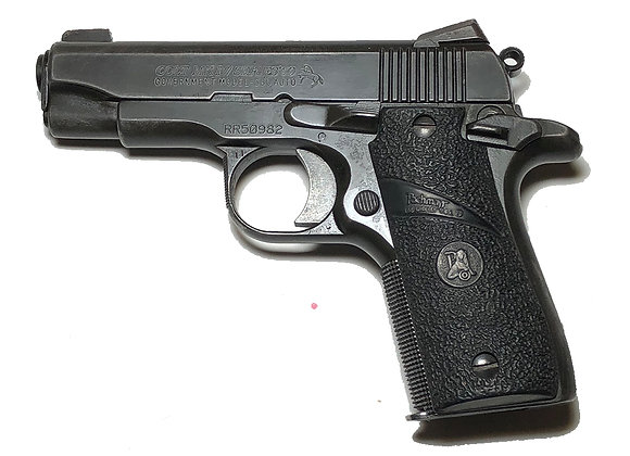 Colt MKIV Series 80