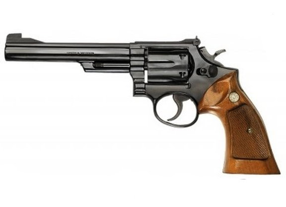 Smith and Wesson Model 19-3