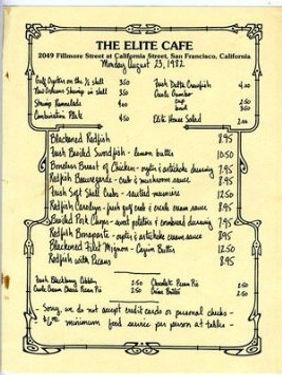the-elite-cafe-menu-san-francisco-califo