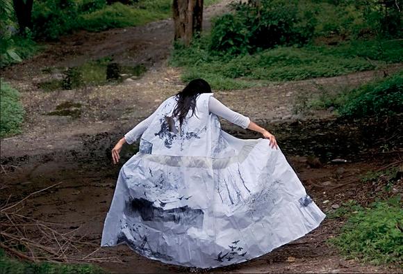 Claudia Terroso  // Serie: Bajo los párpados