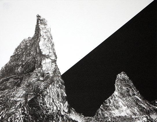 Luis Canseco  // Apropiación Visual I