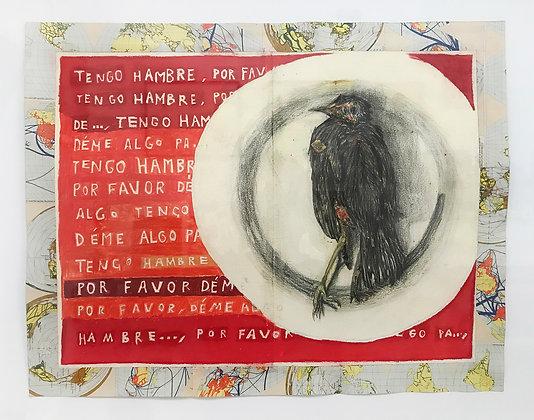 Marco Velasco  // Tengo hambre, por favor déme algo