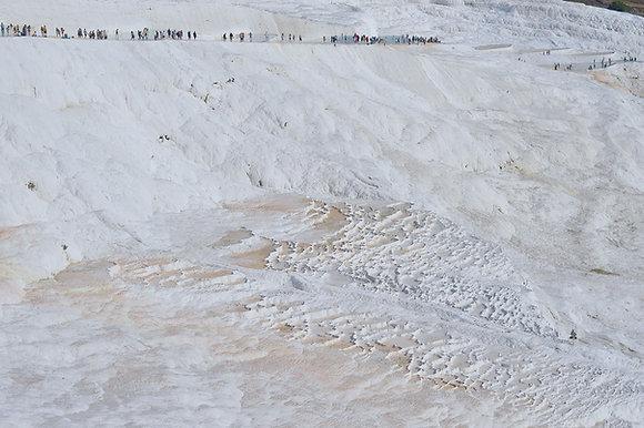 Saabianni Labastida // Hierve el agua de Turquía