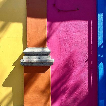 Ana Paula Fuentes // Colores de Oaxaca