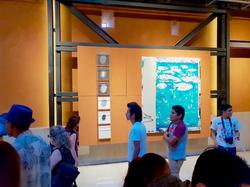 Exposición Agora