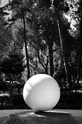 Rigoberto Díaz // Planeta