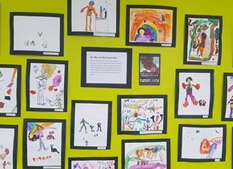 Closures, Parent Events, Daycare AGM, Art Displays