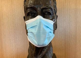 COVID-19 Update: New Mask Protocols (Gr 1-6)