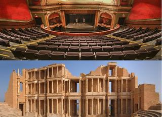 Du Théâtre d'avant-garde au Théâtre contemporain