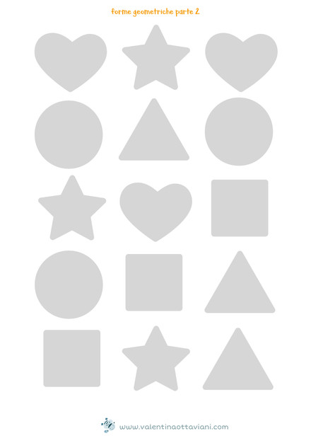 Forme geometriche parte 2