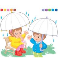 Gli Ombrelli