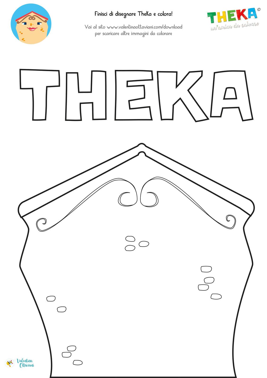 Theka