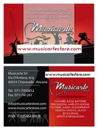 Musicarte SRL