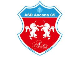 Logo Ancona Calcio C5