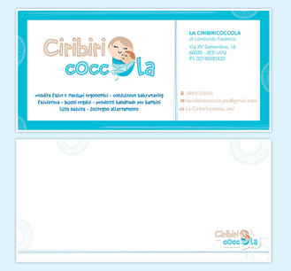 La Ciribiricoccola Card