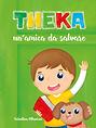 Copertina libro Theka