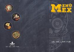 menu mex fronte