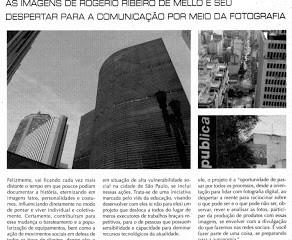 Trecho 2.8 na Revista OCAS - edição março/abril