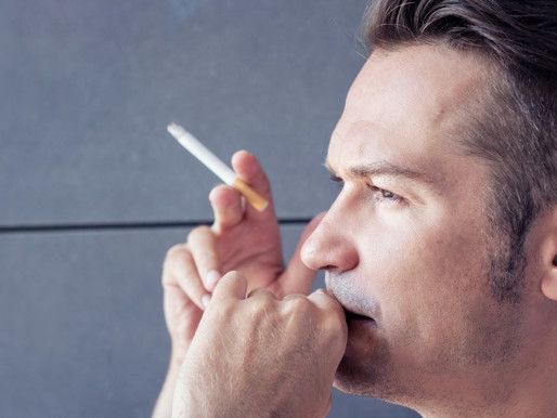 Stoptober 2020 - how are you going to tackle it?