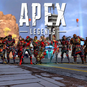 Get Your Apex Legends Clips Featured (Round 3)