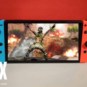 Nintendo Switch Stats
