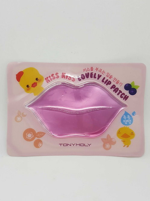 Kiss Kiss Lovely Lip Patch