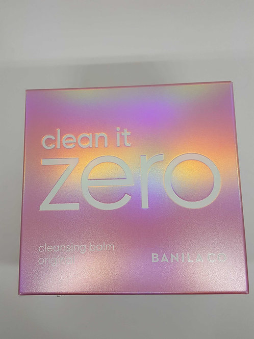 Banila Co. Clean it zero - front view