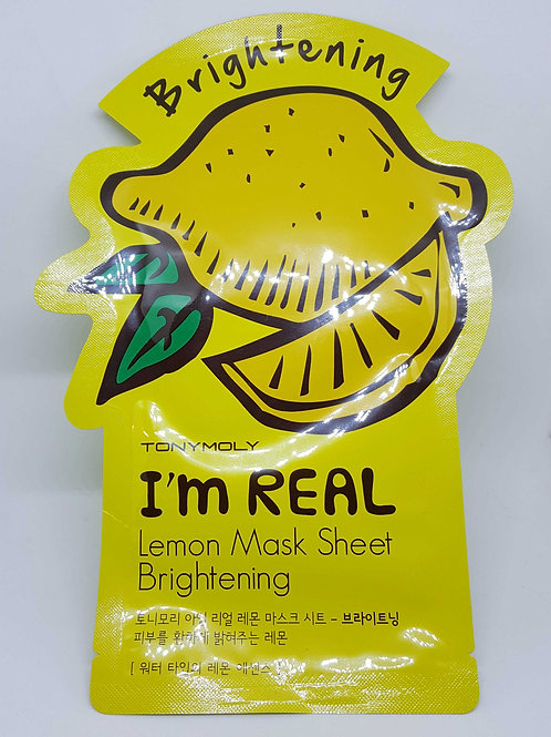 I'm Real Lemon