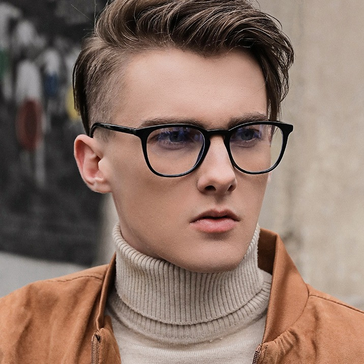 Protecy square glasses is the best blue light blocking glasses 2020,SKU 6918 for unisex with four different colors ,check more details now.
