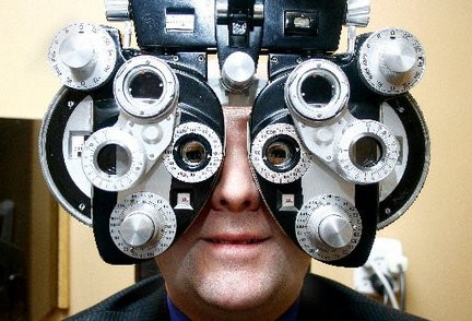 What is Eye Care?