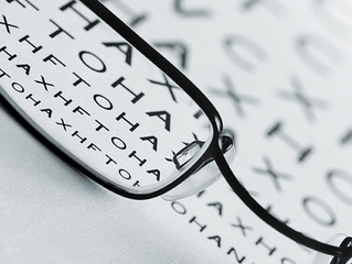 Steps to Eye Care