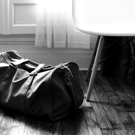 Baggage and Love?