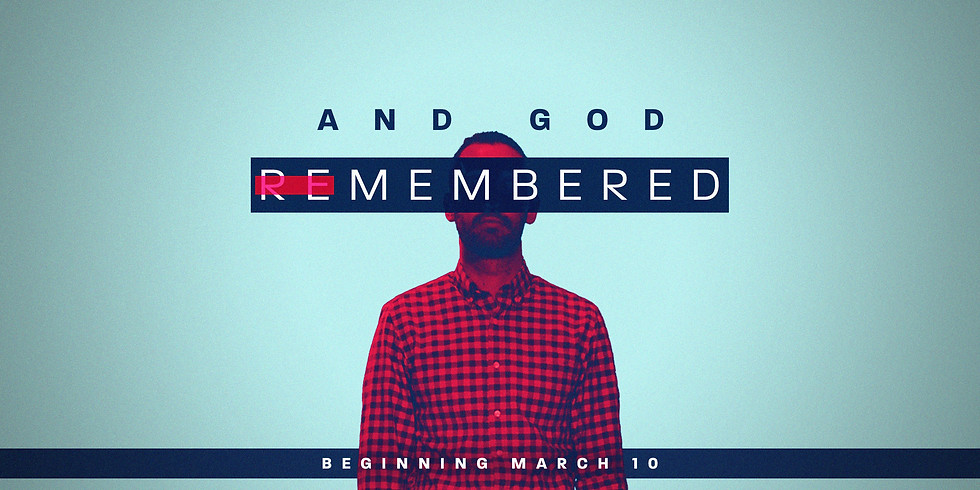 And God Remembered