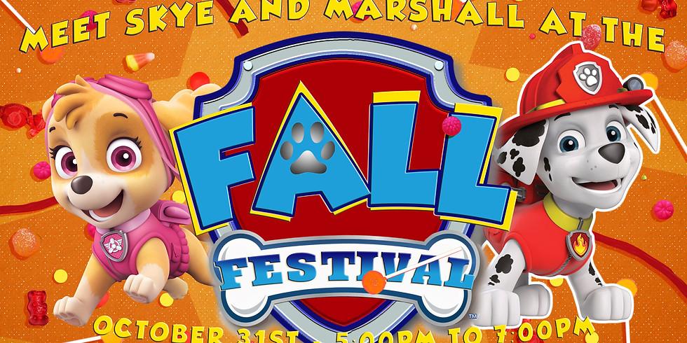 Trinity Fall Festival