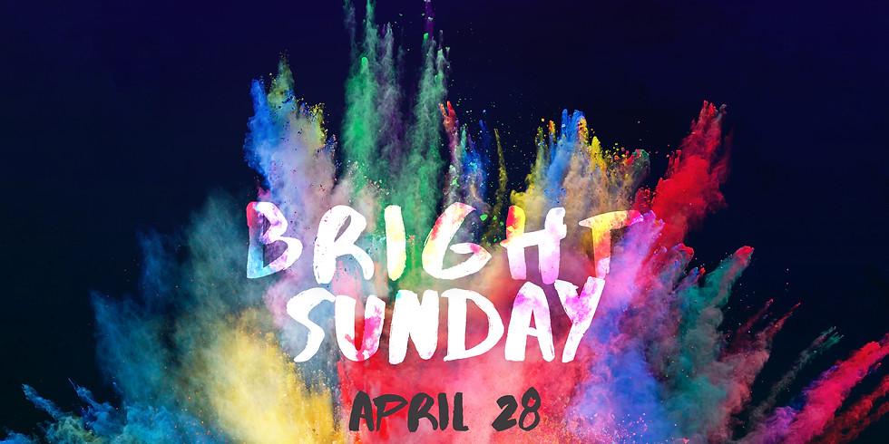 Bright Sunday