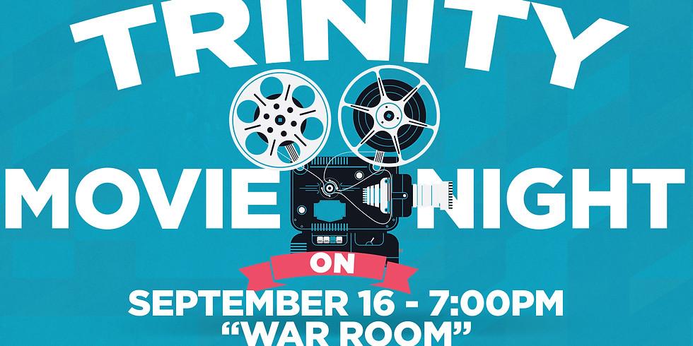 Trinity Movie Night