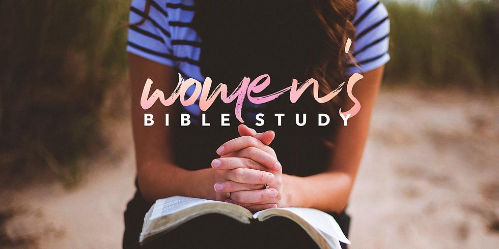 Trinity Women's Bible Study
