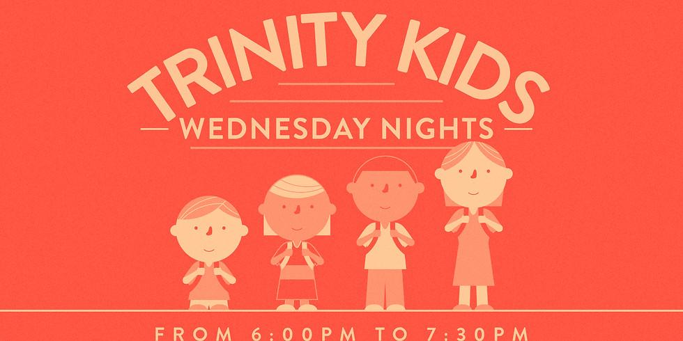Trinity Kids Midweek