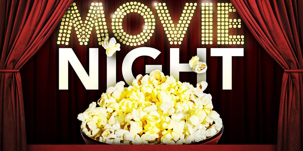 Trinity Student Movie Night