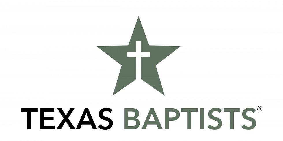 Texas Baptist Day