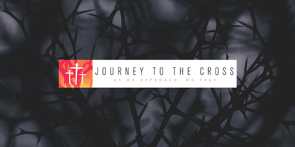 Journey to the Cross Service